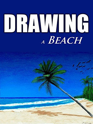 Clip: Drawing a Beach