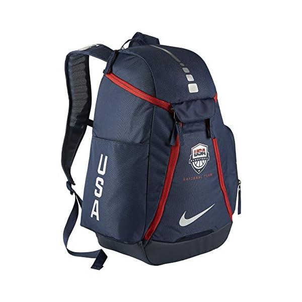 Nike Hoops Elite Max Air 2.0 Team USA