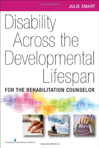 Disability Across the Developmental Life Span: For the...