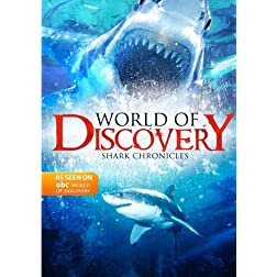 World Of Discovery - Shark Chronicles (Amazon.com Exclusive)