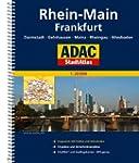 ADAC StadtAtlas Rhein-Main/Frankfurt...