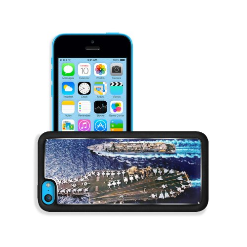 Destroyer Navy Aircraft Carriers Ocean Apple Iphone 5C Snap Cover Premium Aluminium Design Back Plate Case Customized Made To Order Support Ready 5 Inch (126Mm) X 2 3/8 Inch (61Mm) X 3/8 Inch (10Mm) Msd Iphone_5C Professional Metal Case Touch Accessories front-1046319