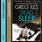 Dead Sleep   Greg Iles