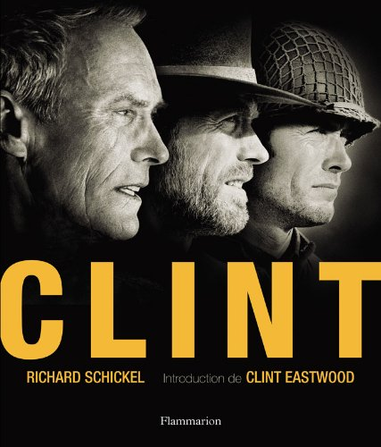 Clint  Collectif, grand format