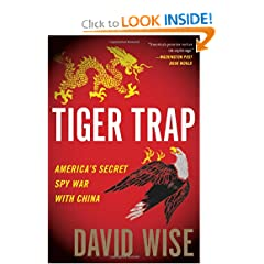 America's Secret Spy War with China - David Wise