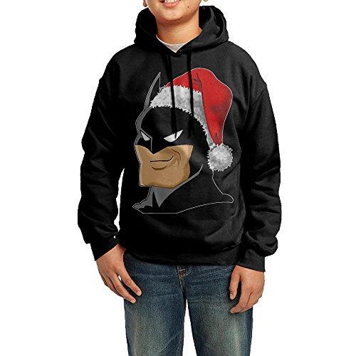 Christmas Batman Hoodies
