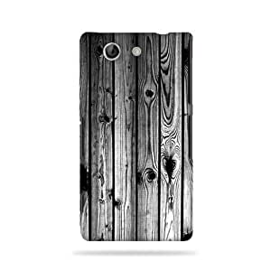 alDivo Premium Quality Printed Mobile Back Cover For Sony Xperia Z4 Compact / Sony Xperia Z4 Compact Printed Back Cover (3D)AK-AD011