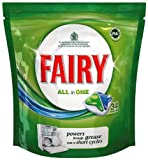 Fairy Auto Dishwash Tablets All in One - Original - 34 Tablets