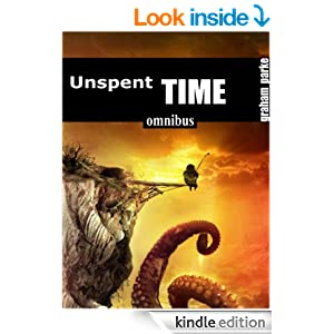 Unspent Time (kindle)