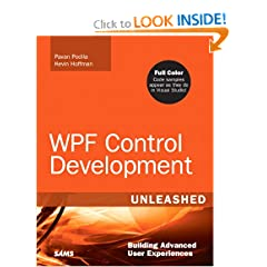 WPF Control Development Unleashed