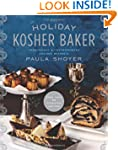 The Holiday Kosher Baker: Traditional...