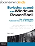 Scripting avanc� avec Windows PowerSh...