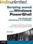 Scripting avanc� avec Windows PowerSh...