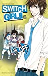 Switch Girl !!, tome 3