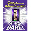 Ripley's Believe It Or Not! Enter If You Dare (ANNUAL)