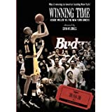 ESPN Films 30 for 30: Winning Time - Reggie Miller vs. The New York Knicks