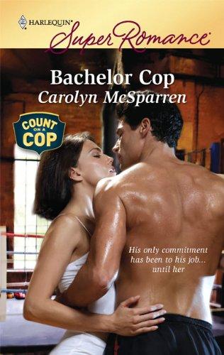 Image of Bachelor Cop