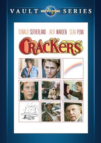 Crackers Cover