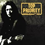 """Top Priorityvon """"Rory Gallagher"""""""