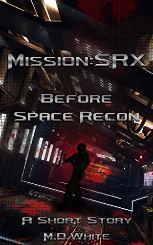 MissionSRX: Before Space Recon