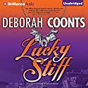Lucky Stiff Audiobook by Deborah Coonts Narrated by Renée Raudman