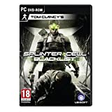 Splinter Cell: Blacklist on PC