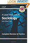 New A-Level Sociology: AQA Year 1 & A...
