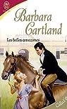 Les belles amazones par Cartland