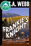 img - for Frankie's Knight (Elemental Connections: IV): (Pulp Friction) (Earthquake) book / textbook / text book