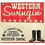 echange, troc Compilation - Western Swingin