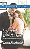One Night with the Boss (The Bachelors of Blackwater Lake)