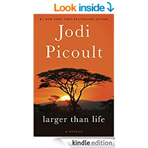 Larger Than Life by Jodi Picoult