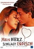 Bollywood: Mein Herz schlägt indisch - Shah Rukh Khan, Juhi Chawla, Smita Jaykar