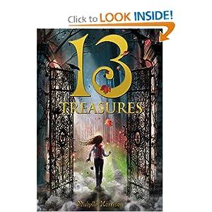 13 Treasures