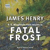 Fatal Frost | [James Henry]