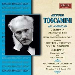 Gershwin: Piano Concerto/Loeffler: Memories of My Childfood/Mignone: Festa Das I