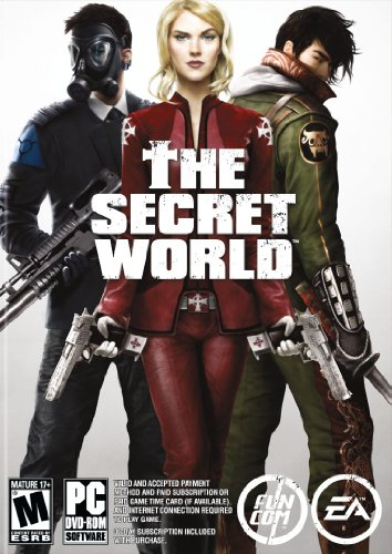 the secret world pc windows 7