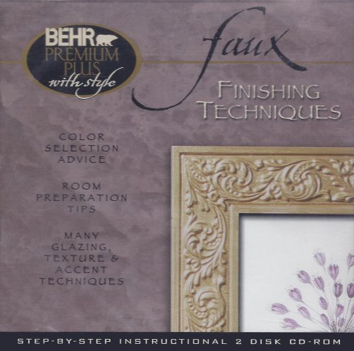 faux-finishing-techniques-by-home-depot