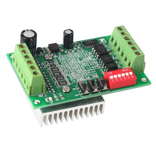 W8Sunjs Tb6560 Single 1 Axis Controller Stepper Motor Drivers Tb6560 3A (10~35V) For Cn Router