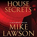 House Secrets: A Joe DeMarco Thriller Audiobook by Mike Lawson Narrated by Joe Barrett
