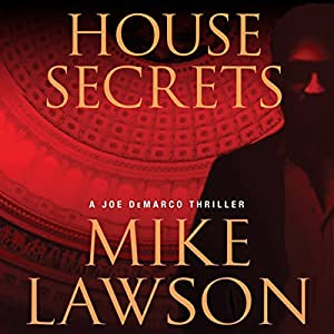 House Secrets Audiobook