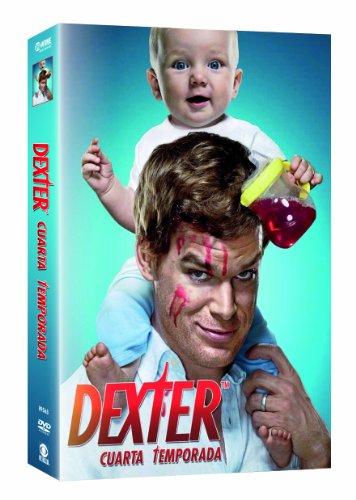 Dexter (Cuarta Temporada) [DVD]