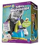 Educational Insights 8800 Geosafari Jr. Talking Microscope