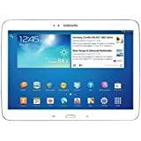 "Samsung Galaxy Tab 3 10.1"" - White (Certified Refurbished)"