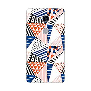 HUAWEI HONOR 5X Cover, Premium Quality Designer Printed 3D Lightweight Slim Matte Finish Hard Case Back Cover for Honor 5x - Giftroom-1033