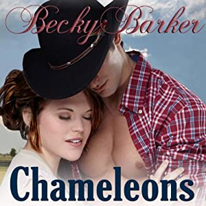 Chameleons | [Becky Barker]