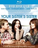 Your Sister's Sister [Blu-ray] [Import]