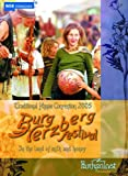Various Artists - Burg Herzberg Festival: Traditional Hippie Convention 2005