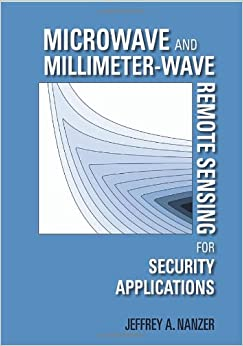 Microwave and Millimeter-Wave Remote Sensing for Security