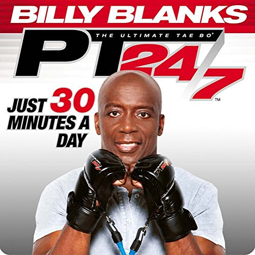 Find Discount Billy Blanks 30 minutes a day